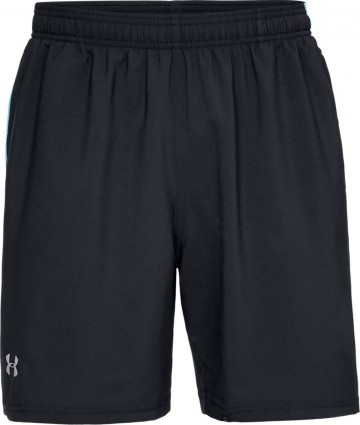 Under Armour Launch SW 7'' Short  Black