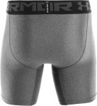 Under Armour HeatGear Armour 2.0 Compression Short Grey