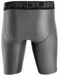 Under Armour HeatGear Armour 2.0 Long Short Dark Grey