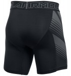 Under Armour Supervent 2.0 Comp Short Black