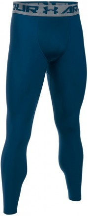 Under Armour HeatGear Armour 2.0 Legging Navy