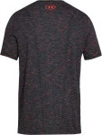 Under Armour Threadborne Seamless ShortSleeve Grey