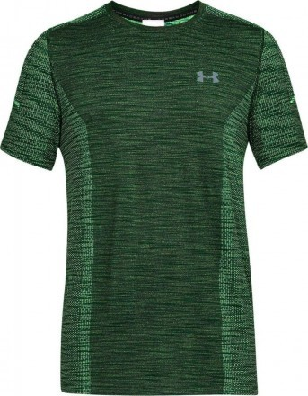Under Armour Threadborne Seamless Green