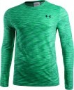 Under Armour Threadborne Seamless Long Sleeve Green