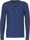 Under Armour Threadborn Seamless LongSleeve Blue