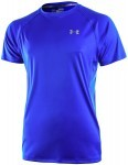 Under Armour HeatGear Run ShortSleeve Tee Blue