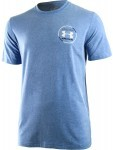Under Armour Mantra ShortSleeve Blue