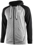 Under Armour Sportstyle F/Z Tri Hood Grey