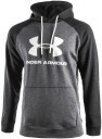 Under Armour Sportstyle Triblend Grey