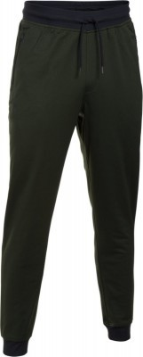 Under Armour Sportstyle Jogger Dark Green