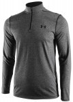 Under Armour Threadborne Fitted 1/4 ZIP Black/Grey