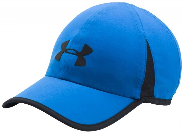20970ada756 Under Armour Men s Shadow Cap 4.0 Blue - Czapki