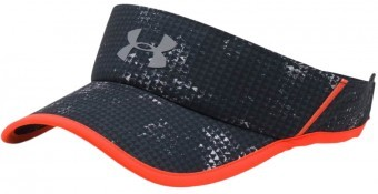 Under Armour Men's Shadow Visor 4.0 Graphic
