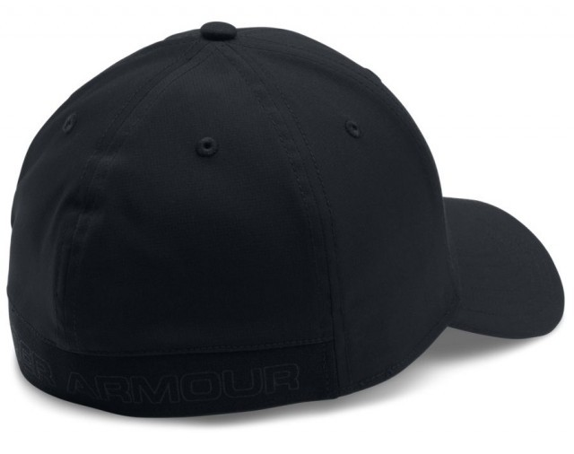 Under Armour Men's Storm Cap Black