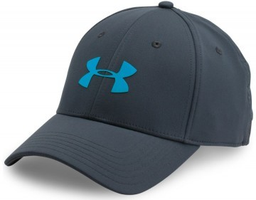 Under Armour Men's Storm Cap Gray