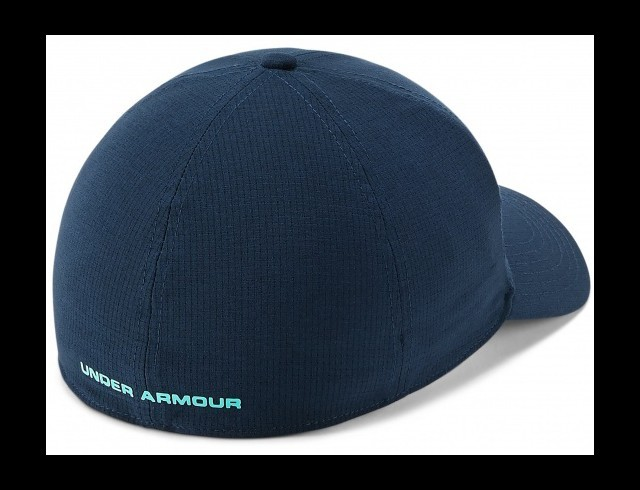 Under Armour AirVent Core Cap Blue