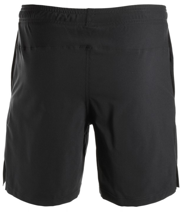 Under Armour Launch SW 2-IN-1 Short Black