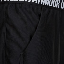 Under Armour Play Up Short White Black