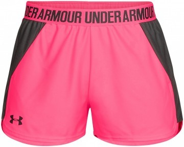 Under Armour Play Up Short 2.0 Pink