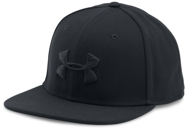 Under Armour Men's Elevate Update Black