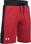 Under Armour Sportstyle Graphic Short Red