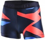 Under Armour HeatGear Engeneered Shorty