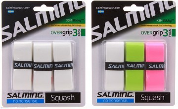 Salming X3M Sticky Over Grip 3szt