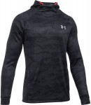 Under Armour Tech Terry  PO Hoodie Black