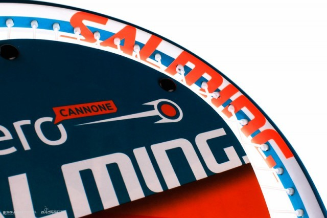 Salming Cannone Blue