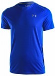Under Armour CoolSwitch Run Short Sleeve Blue
