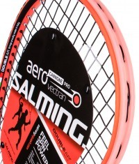 Salming Cannone Pro Aero Vectran Red