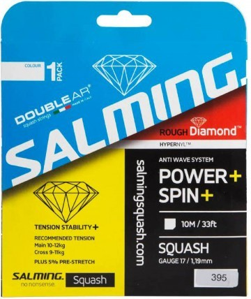 Salming Rough Diamond String 10m