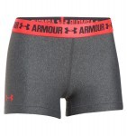 Under Armour HG Armour Short Carbon Red
