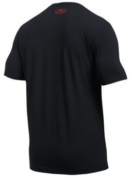 Under Armour I Will Shore Sleeve Black
