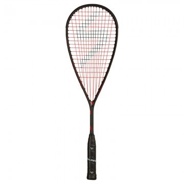 Salming PowerRay Racket Black