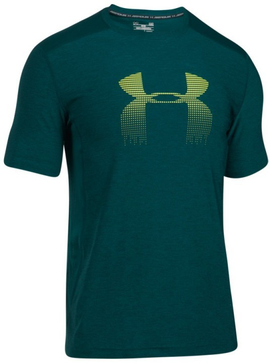 Under Armour Raid Graphic Green Yellow