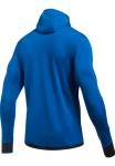 Under Armour Reactor Run Balaclava Blue