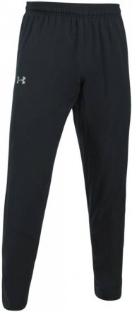 Under Armour Storm Out and Back Pant Black
