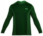 Under Armour Theardborne Seamless Hood Green