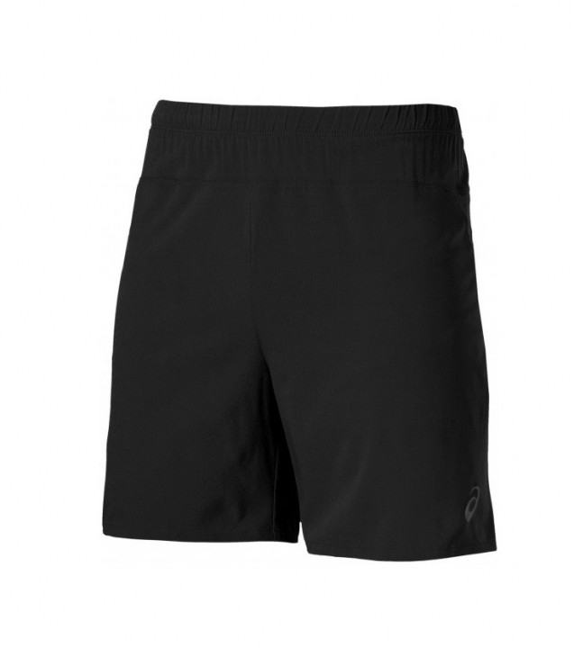 Aiscs 7IN Short Black