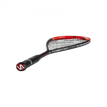 Salming Cannone Black / Red