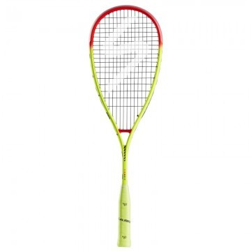 Salming Grit Power Lite Fluo / Yellow / Red