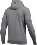 Under Armour Threadborne FZ Hoodie Gray