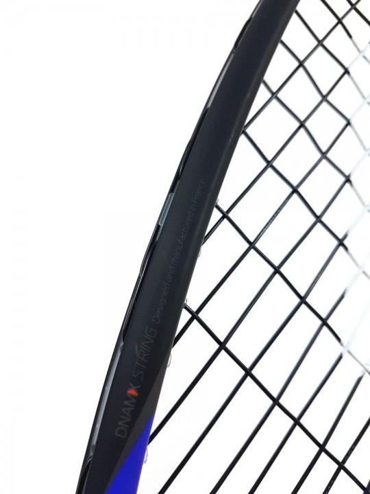 Tecnifibre Carboflex 125 X-Speed Shorbagy - Tester