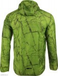 Asics Fujitrail Packable Jacket Green