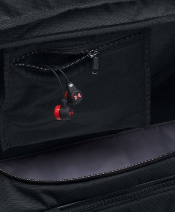 Under Armour Duffle 3.0 M Black