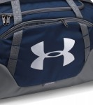 Under Armour Duffle 3.0 M Navy Silver