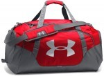 Under Armour Duffle 3.0 M Red Silver