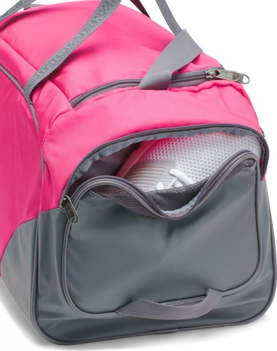 Under Armour Duffle 3.0 M Pink