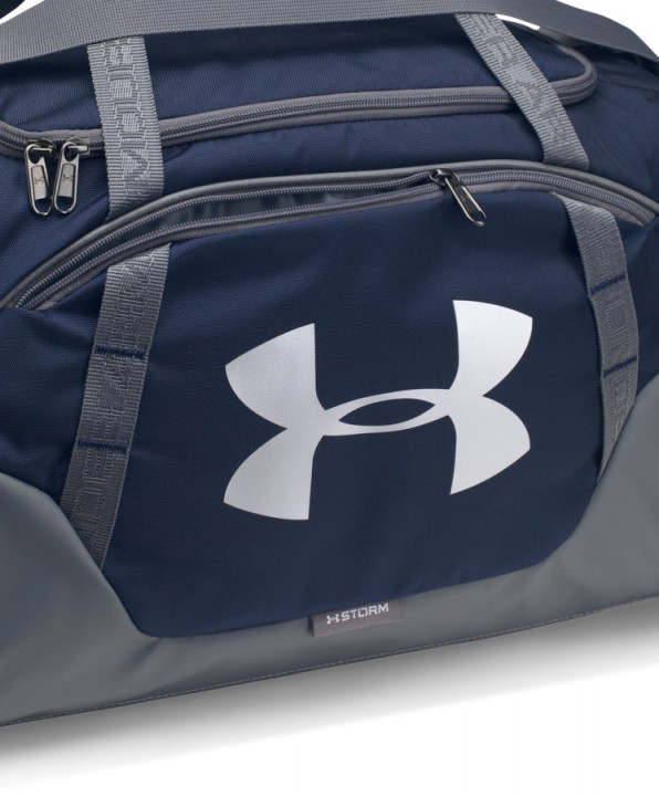 Under Armour Duffle 3.0 SM Navy Graphite